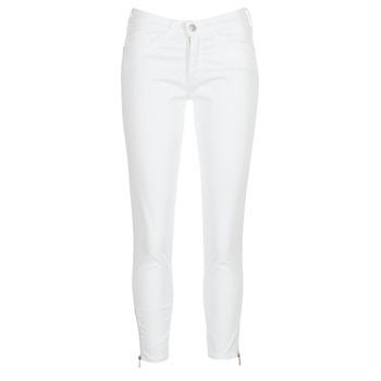 Îmbracaminte Femei Jeans  3/4 & 7/8 Gaudi PODALI Alb