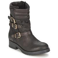 Pantofi Femei Ghete Jonak SHUNYATA Negru
