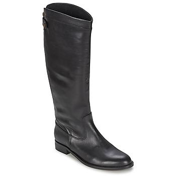 Pantofi Femei Cizme casual Jonak BATURINGI Negru