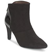 Pantofi Femei Botine Perlato STEFANIA Maro