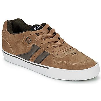 Pantofi Bărbați Pantofi sport Casual Globe ENCORE-2 Maro