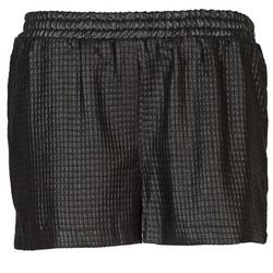 Îmbracaminte Femei Pantaloni scurti și Bermuda Suncoo BONIE Negru