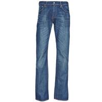 Îmbracaminte Bărbați Jeans bootcut Levi's 527™ SLIM BOOT CUT Explorare