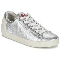 Pantofi Femei Pantofi sport Casual Ash NICKY Argintiu