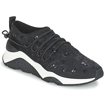 Pantofi Femei Pantofi sport Casual Ash MISS Negru