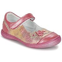 Pantofi Fete Balerin și Balerini cu curea GBB PRATIMA Vte / Corai / Dpf / 2787