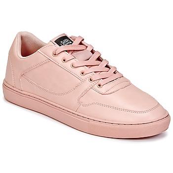 Pantofi Bărbați Pantofi sport Casual Sixth June SEED ESSENTIAL Roz