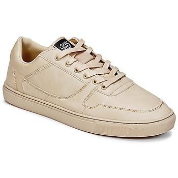 Încăltăminte Bărbați Pantofi sport Casual Sixth June SEED ESSENTIAL Bej