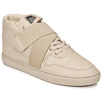 Încăltăminte Bărbați Pantofi sport stil gheata Sixth June NATION STRAP Bej