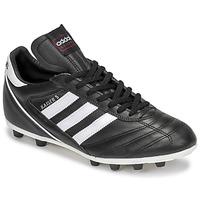 Pantofi Fotbal adidas Performance KAISER 5 LIGA Negru / Alb