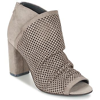 Pantofi Femei Botine Mimmu CAMGI Gri