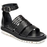 Pantofi Femei Sandale  Now PADOU Negru