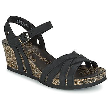 Pantofi Femei Sandale  Panama Jack VERA Negru