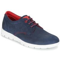 Încăltăminte Bărbați Pantofi sport Casual Panama Jack DOMANI Bleumarin / Roșu