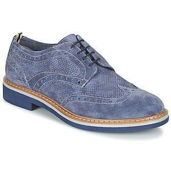 Încăltăminte Femei Pantofi Derby Stonefly ALBY Albastru
