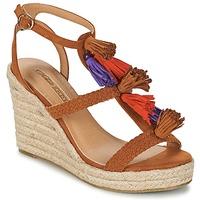 Pantofi Femei Sandale  Buffalo VARIN Maro