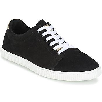 Pantofi Femei Pantofi sport Casual Chipie JERBY Negru / Auriu