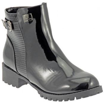 Pantofi Femei Botine Laura Biagiotti