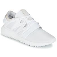 Pantofi Femei Pantofi sport stil gheata adidas Originals TUBULAR VIRAL W Alb
