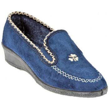 Pantofi Femei Mocasini Davema