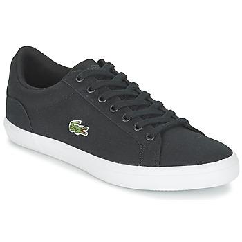 Pantofi Bărbați Pantofi sport Casual Lacoste LEROND BL 2 Negru