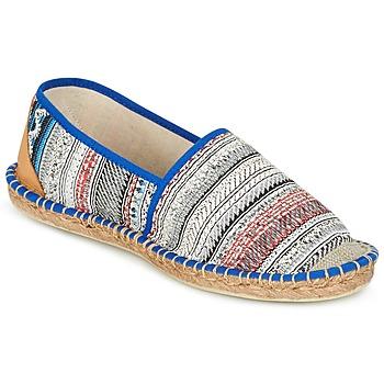 Pantofi Femei Espadrile Art of Soule BOHEMIAN Albastru