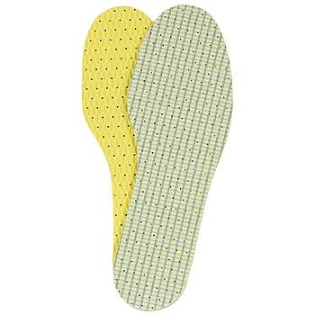 Accesorii Femei Accesorii pantofi Famaco SEMELLE FRAICHE CHLOROPHYLLLE FEMME T35-40 Verde