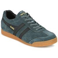 Încăltăminte Bărbați Pantofi sport Casual Gola HARRIER Gri / Negru