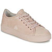 Încăltăminte Femei Pantofi sport Casual Blackstone NL33 Roz