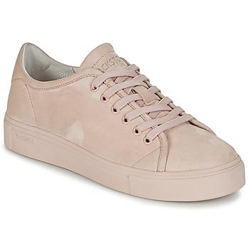 Pantofi Femei Pantofi sport Casual Blackstone NL33 Roz