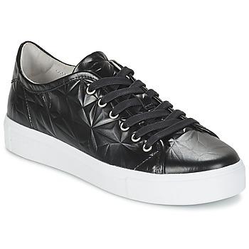 Încăltăminte Femei Pantofi sport Casual Blackstone NL34 Negru