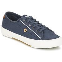 Încăltăminte Pantofi sport Casual Faguo BIRCH Bleumarin