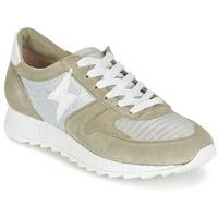 Pantofi Femei Pantofi sport Casual Mjus HONEY Kaki