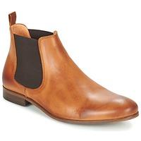 Pantofi Bărbați Ghete Brett & Sons CHAVOQUE Maro