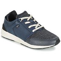 Pantofi Bărbați Pantofi sport Casual Levi's BLACK TAB RUNNER Albastru