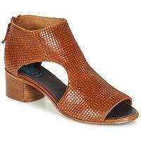 Pantofi Femei Sandale  Moma JOBADA Maro