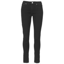 Îmbracaminte Femei Jeans skinny MICHAEL Michael Kors DNM SELMA SKINNY Negru