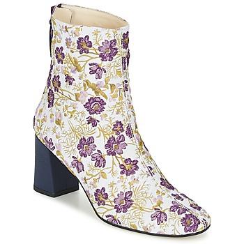 Pantofi Femei Botine Paco Gil WINNER  multicolor