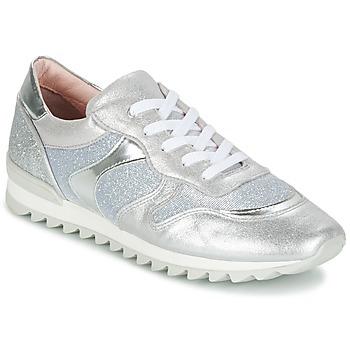 Pantofi Fete Pantofi sport Casual Unisa DAYTONA Argintiu