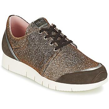 Pantofi Femei Pantofi sport Casual Unisa BOMBA Argintiu