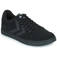 Încăltăminte Pantofi sport Casual Hummel TEN STAR TONAL LOW Negru