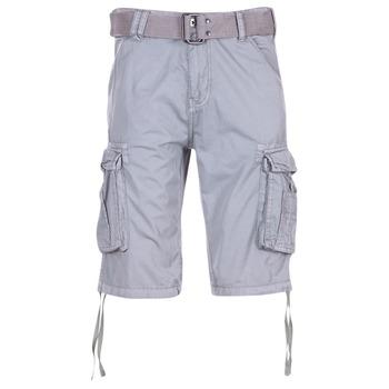 Îmbracaminte Bărbați Pantaloni scurti și Bermuda Schott TR RANGER 30 Gri