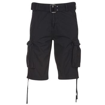 Îmbracaminte Bărbați Pantaloni scurti și Bermuda Schott TR RANGER 30 Negru