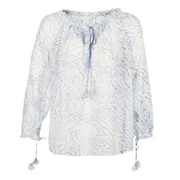 Îmbracaminte Femei Topuri și Bluze See U Soon 7111084 Alb