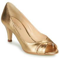 Încăltăminte Femei Pantofi cu toc Jonak DIANE Auriu
