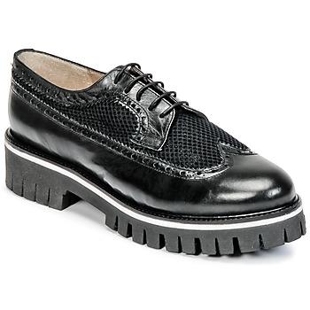 Pantofi Femei Pantofi Derby Jonak DOXAL Negru