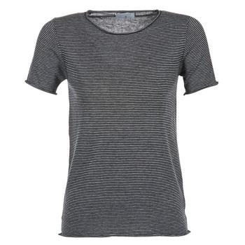 Îmbracaminte Femei Tricouri mânecă scurtă Casual Attitude GENIUS Bleumarin