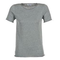 Îmbracaminte Femei Tricouri mânecă scurtă Casual Attitude GENIUS Gri