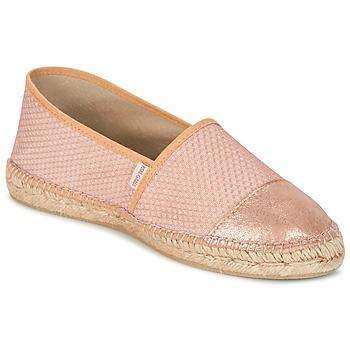 Pantofi Femei Espadrile Pare Gabia VP PREMIUM Roz