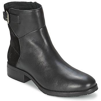 Pantofi Femei Ghete Marc O'Polo GABRIELLE Negru